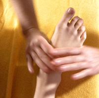 Tuina Fußmassage